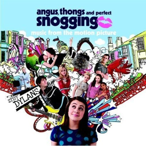 Buch Thong (Angus,Thongs and Perfect Snogging)