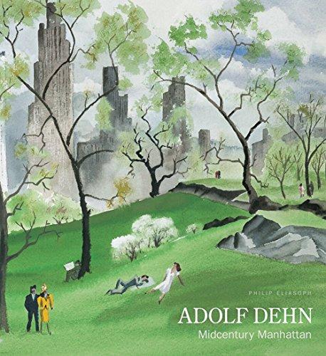 Adolf Dehn par Philip Eliasoph