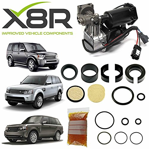 Land Rover Range Rover Sport Air Suspension Compressor Repair Kit X8R46