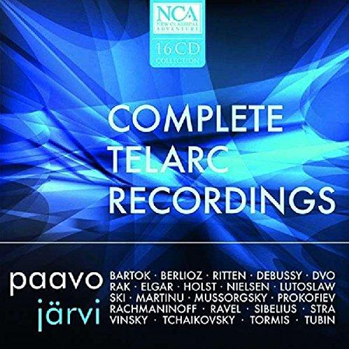 Complete Telarc Recordings