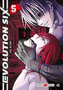 Evolution Six Edition simple Tome 5