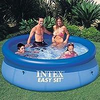 Intex - Easy Set - 8' x 30