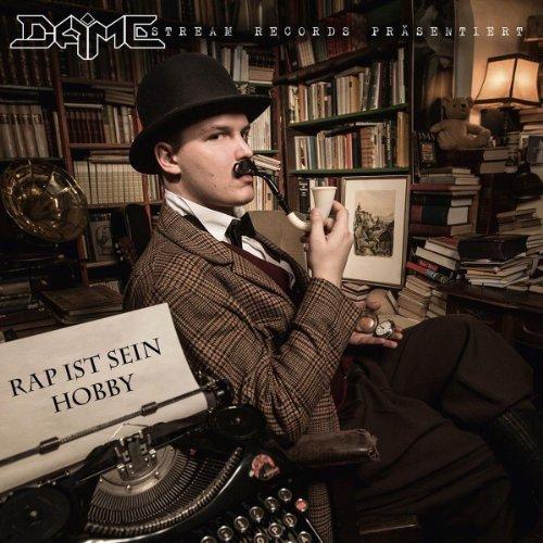 Dame: Rap Ist Sein Hobby (Audio CD)