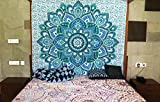 FUNFABRICS 28 (85 X 90 Inches Queen Size...