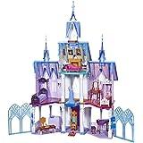 Frozen 2 -Castillo de Arendelle (HasbroE5495EU4)