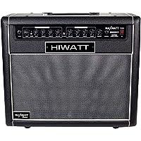 1/G50/Hiwatt MaxWatt Combo 12R (British Tone 50 W