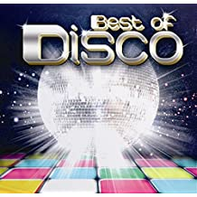 Best of Disco [Vinyl LP]