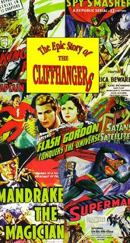Preisvergleich Produktbild Epic Story of Cliffhangers [VHS]