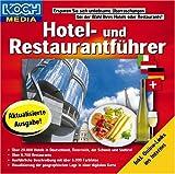 Produkt-Bild: Hotel- und Restaurantführer. CD ROM für Windows
