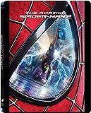 The Amazing Spider-Man 2 - Edición Metal [Blu-ray]