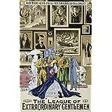League of Extraordinary Gentlemen, The VOL 01