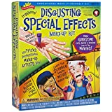 Scientific Explorer Disgusting Special Effects Makeup Kit by Brybelly