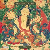 Sacred Art of Tibet 2016