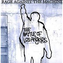 Battle of Los Angeles [Vinilo]