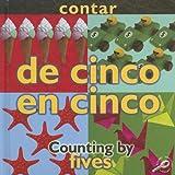 Contar: de Cinco En Cinco/Counting By: Fives (Conceptos (Bilingual)) by Esther Sarfatti (2008-01-02)