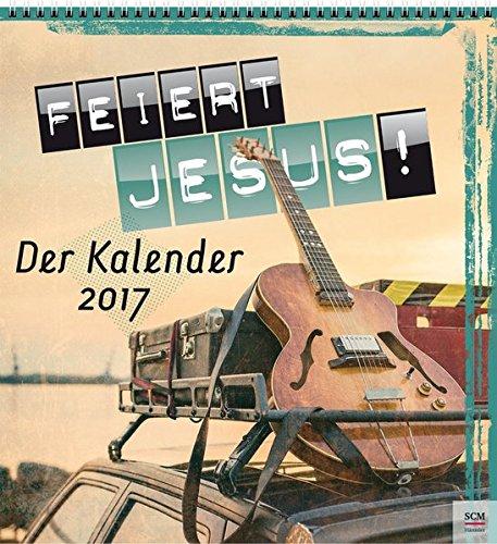 lender 2017 (Jesus-lieben Sie)