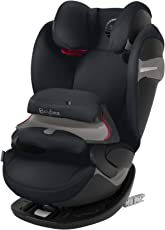 Cybex Gold Pallas M-fix