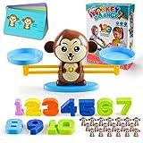 Juguetes Aprendizaje para Niños 3-6 Años , Juguetes Educativos Preescolares Regalos Cumpleaños Niñas Niños Pequeños Edad 2 3