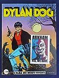 DYLAN DOG NUMERO 1 - PRIMA EDIZ ORIGINALE OTTIMO