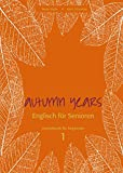 Autumn Years for Beginners: Coursebook for Beginners - Buch mit Audio CD und MP3-Download - Englisch für Senioren