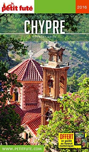 Guide Chypre 2016 Petit Futé