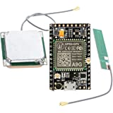 A9G A9 gsm GPRS GPS BDS Module A9G Core Pudding Development Board with Antenna