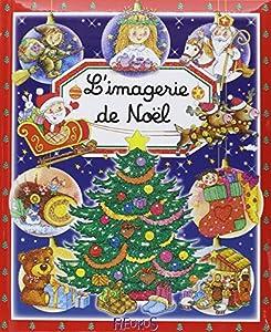 """Afficher """"L'Imagerie de Noël"""""""