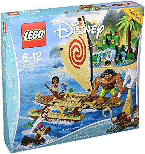 LEGO 41150 Disney Princess Moana's Ocean Voyage