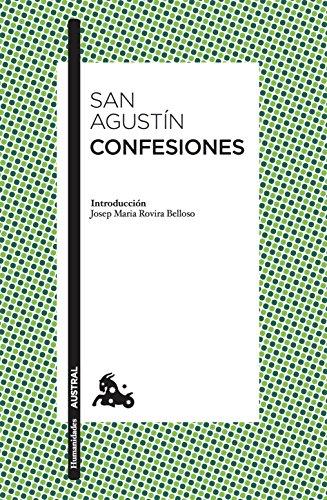 Confesiones (Clásica) por San Agustín