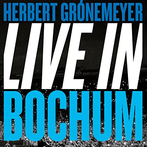 Live in Bochum -