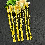WOZOW Stanzschablone Scrapbooking Prägeschablonen prägemaschine Schablonen Zubehör für Weihnachtsgrußkarte/Cricut Cuttlebug/und Stanzmaschine
