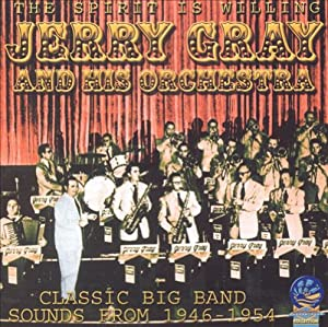 Jerry Gray and his Orchestra