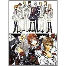 Vampire Knight - Saison 1 Box 1/2 Collector