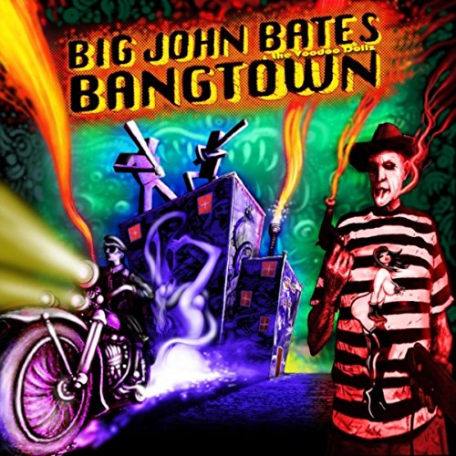 bangtown