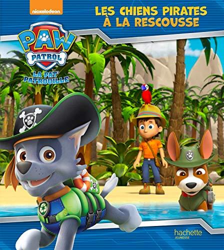 Patrol La Rescousse Chiens Les Paw À Pirates Pat'patrouille cAR3q4Lj5