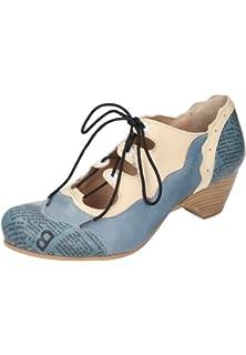 Piazza 840703, Mocassins Femme: : Chaussures et Sacs