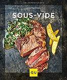 Sous-Vide (GU KüchenRatgeber) - Nico Stanitzok