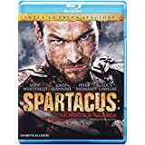 Spartacus - Blood And Sand: The Complete First Season