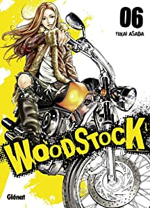 Woodstock Edition simple Tome 6