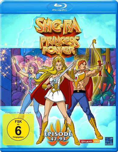 Princess of Power - Season 2 [Blu-ray]