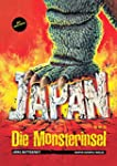 Japan - Die Monsterinsel: Godzilla, G...