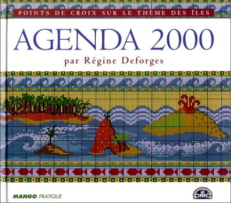 Agenda 2000, Point de Croix, les îles