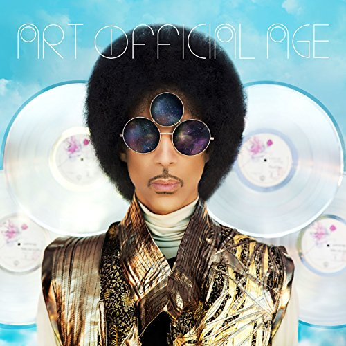 Art Official Age (Vinyle) thumbnail