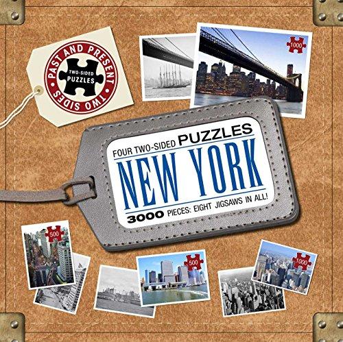 New York City: Past to Present Puzzles