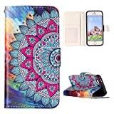 Best Apple Iphone 5 Los casos de cuero - Funda iPhone 5 Carcasa,Rosa Schleife iPhone 5S iPhone Review