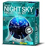Kidz Labs - Create a Night Sky - Boys Girls Children Kids - Astronomy projector Set - Latest Birthday Gift Present Fun Games & Toys Idea Age 8+