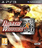 Cheapest Dynasty Warriors 8 (PS3) on PlayStation 3