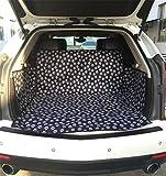 D&F-Baule Materassino Protezione Fodera, Auto Copertura di Protezione baule auto impermeabile Animale domestico Materassino