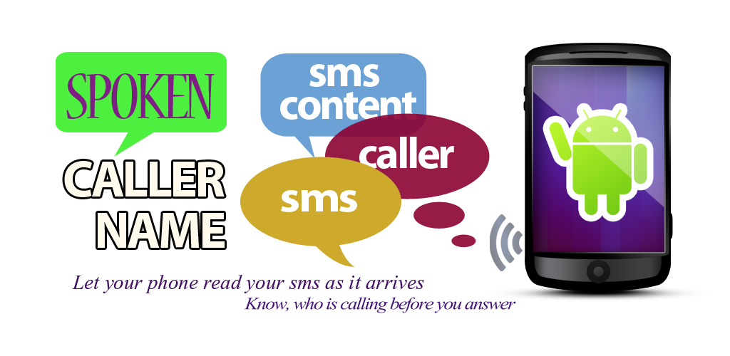 Talking Sms And Caller Id Free Amazon It Appstore Per