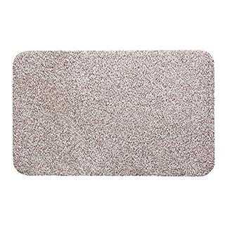 andiamo Door Mat, Cotton, Beige, 60_x_100_cm